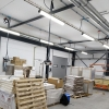 IP66 LED Linkable Tri-Proof Light for Warehouse