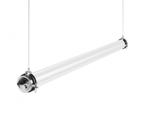 IP69K LED Tri-Proof Light