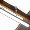LED Linear Highbay Light onsite application