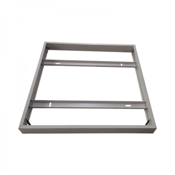Intergrated mounting frame